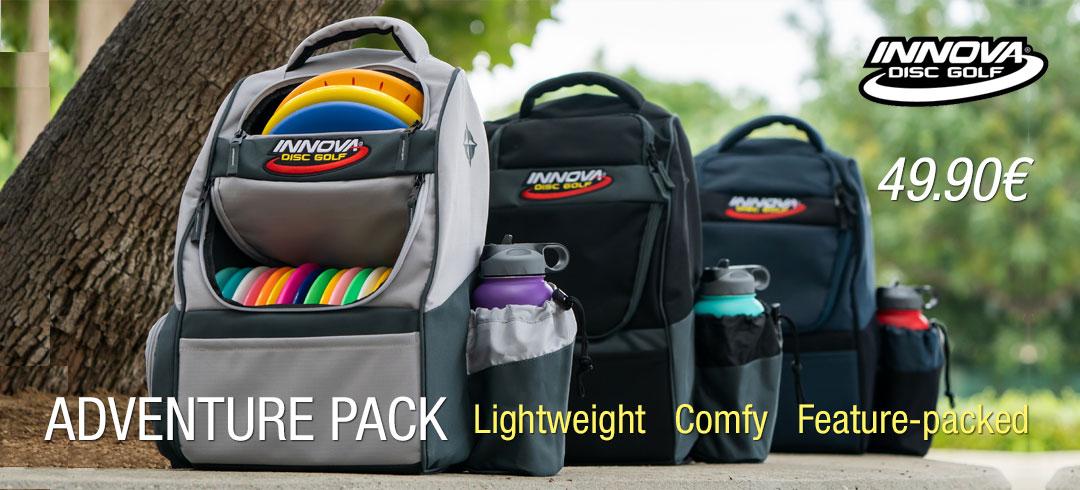 Ïnnova Adventure Pack