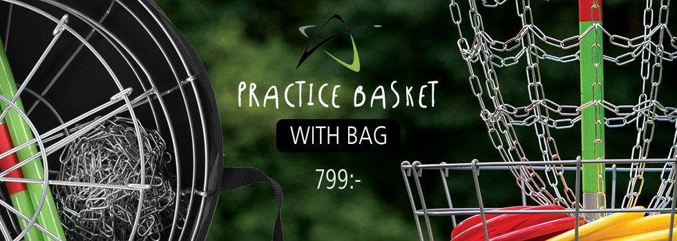 Prodigy Practice Basket