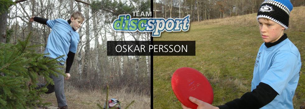 Oskar Persson