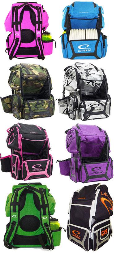 DG Luxury Backpack E3