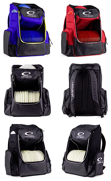 Latitude 64 Core Bag