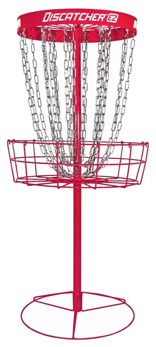 Discatcher EZ Portable Basket