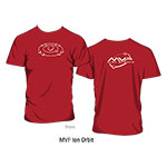 MVP Ion Orbit Dri Fit Tee