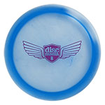 PD2 Luster C-Line Wing Stamp