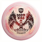FD3 Swirly S-line Doom Bird 3 Lizotte