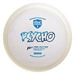 P2 C-Line Psycho October Ghouls