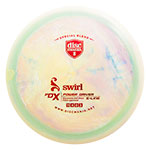 PDX Swirly S-Line Limited Edition
