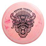 CD2 Swirly S-line Roaming Thunder Dana Vicich