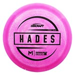ESP Hades Paul McBeth First Run
