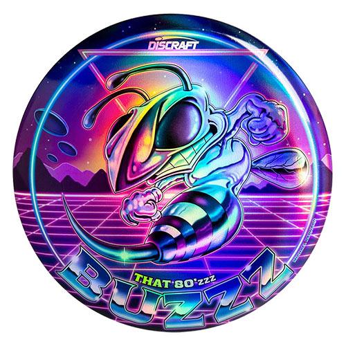 Buzzz Supercolor 80's