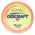 ESP Buzzz Paul McBeth