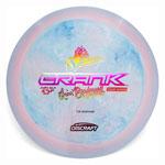 ESP Crank Swirl Glo Austin Barham