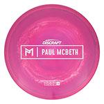 ESP Malta Paul McBeth Proto Edition