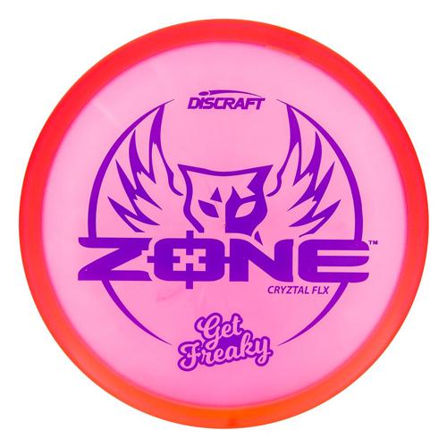 Z FLX Crystal Zone Brodie Smith