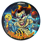ESP Buzzz Glo Supercolor Halloween Limited Edition