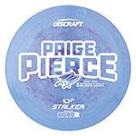 ESP Stalker Paige Pierce First Run