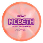 Z Luna Paul McBeth Tour Series 2020