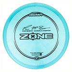 Z Zone Paul McBeth