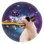 Enforcer DyeMax Space Kitty Rainbow Barf