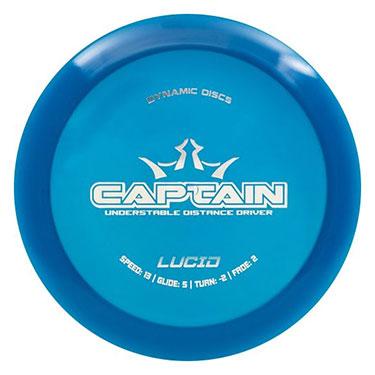 Captain Lucid