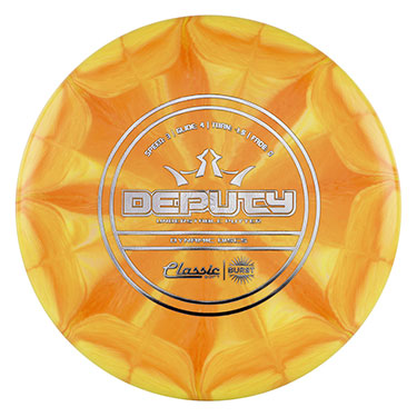 Deputy Classic Soft Burst