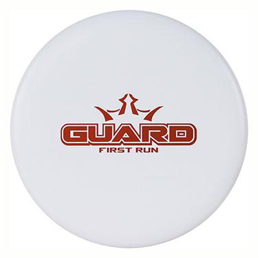 Guard Classic Blend First Run