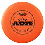 Judge Classic Blend