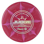 Judge Classic Soft Burst