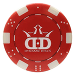 Truth DyeMax PokerChip