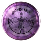 Renegade Lucid-X Glimmer