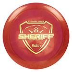 Sheriff Fuzion