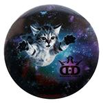 Judge Fuzion DyeMax Space Kitty