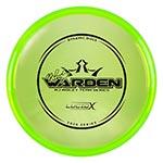 Warden Lucid-X A.J. Risley 2020