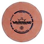 Warrant Prime Burst