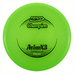 Champion AviarX3