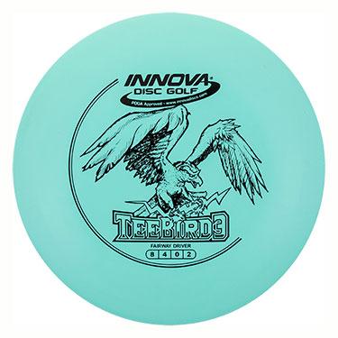 DX Teebird3