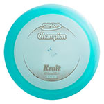 Champion Krait Paul McBeth