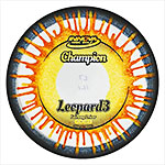 Champion Leopard3 I DYE
