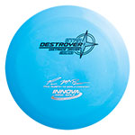 Star Destroyer Paul McBeth 130-Class