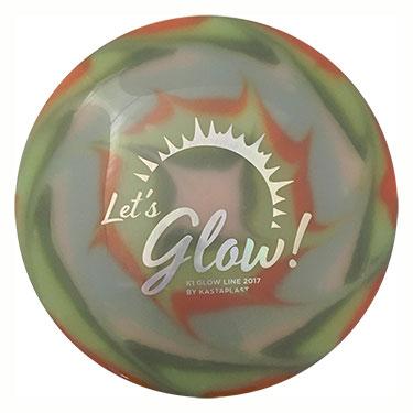 K1 Glow Grym DYED