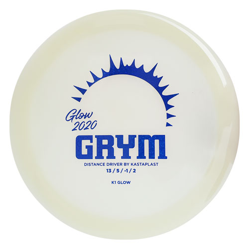 K1 Glow Grym 2020