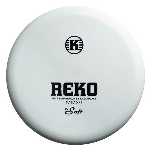 K1 Soft Reko