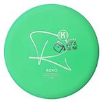 K3 Reko Oops! Fake Mint