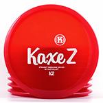 K2 Kaxe Z