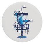 River Pro DyeMax Blue Basket