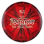 Dagger Zero Hard Burst