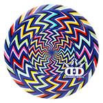 Ballista Pro DyeMax Chevron Illusion