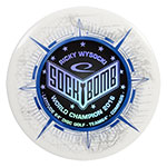 Compass Decostamp Ricky Wysocki