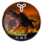 Compass Kerberos Tyyni 2018