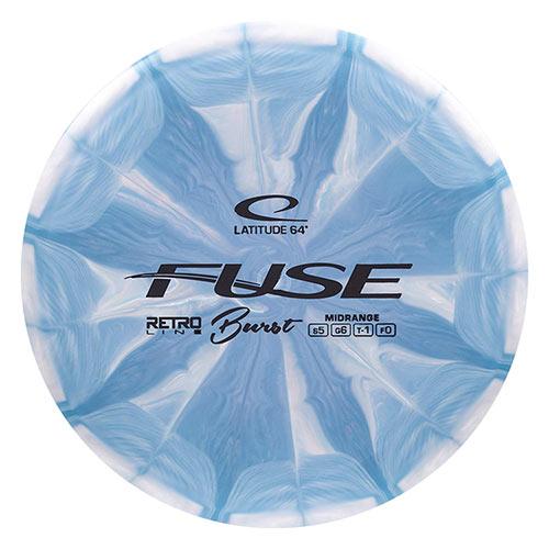 Fuse Retro Burst